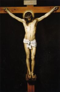 Diego-Velazquez-The-Crucifixion-Christ-on-the-Cross-Oil-Painting